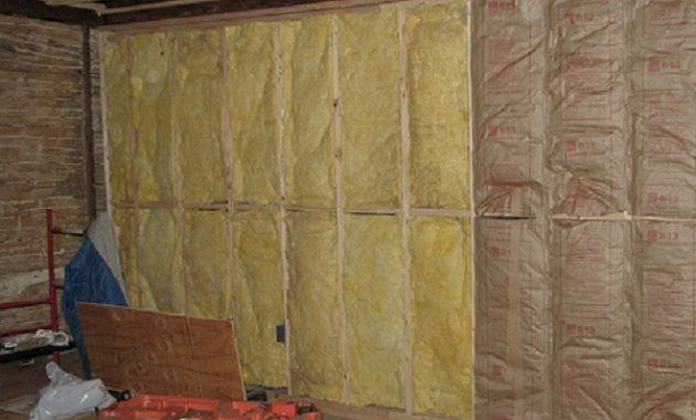 Soundproof Wall Bedroom