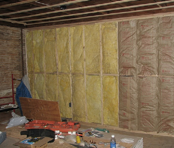 Soundproof Wall Bedroom