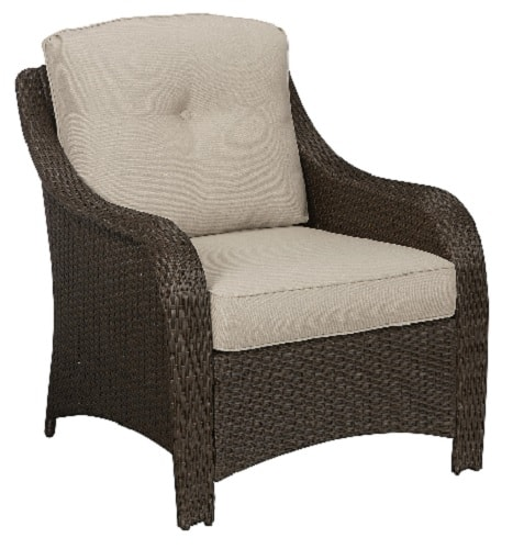 Summerfield 4 Piece Seating Set 6