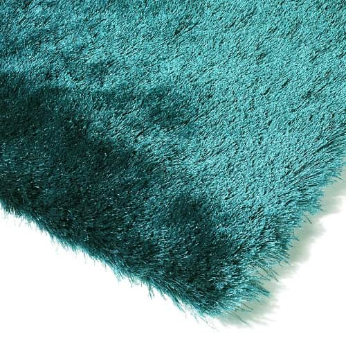 Teal Living Room Accessories 4