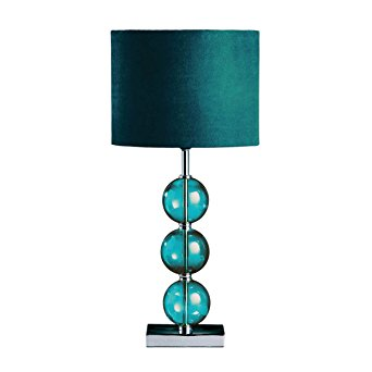 Teal Living Room Accessories 5