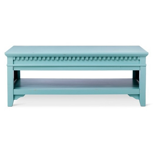 Teal Living Room Accessories 7