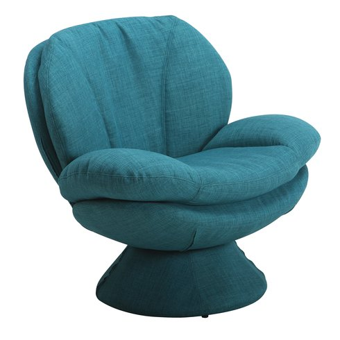 Teal Living Room Chair 10