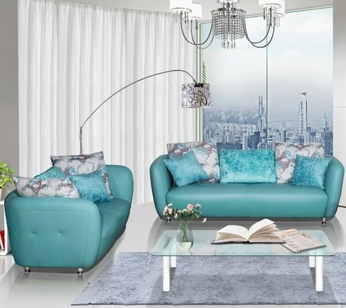 Two Piece Living Room Set 11
