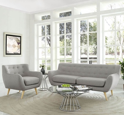 10 Fabulous Two Piece Living Room Set That You Must Have