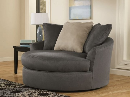 - 8 Relaxing Types Of Living Room Chairs In The House