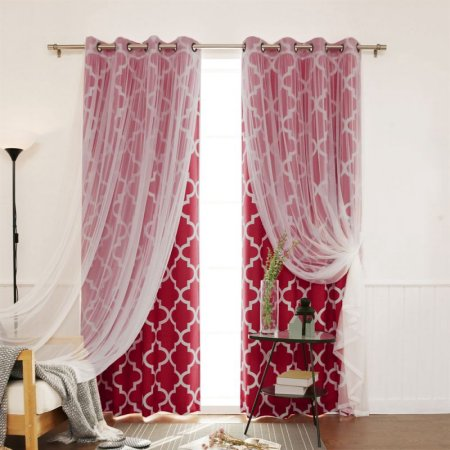Walmart Curtains For Living Room 10