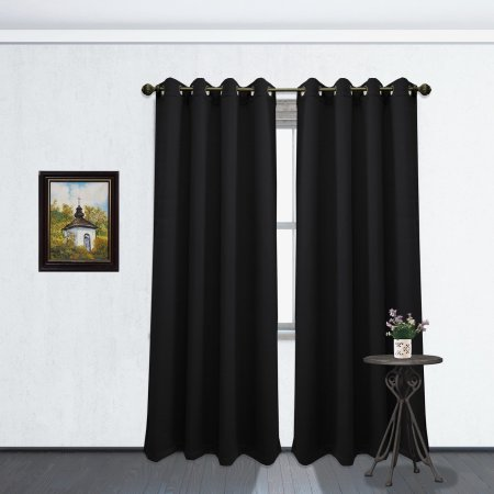 Walmart Curtains For Living Room 2