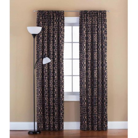 Walmart Curtains For Living Room 4