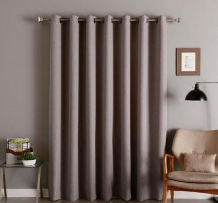 Walmart Curtains For Living Room 7