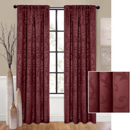 Walmart Curtains For Living Room 8