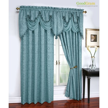 Walmart Curtains For Living Room 9