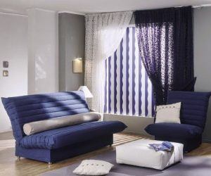Walmart Curtains For Living Room Featured