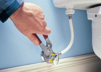 bathroom leakage repair