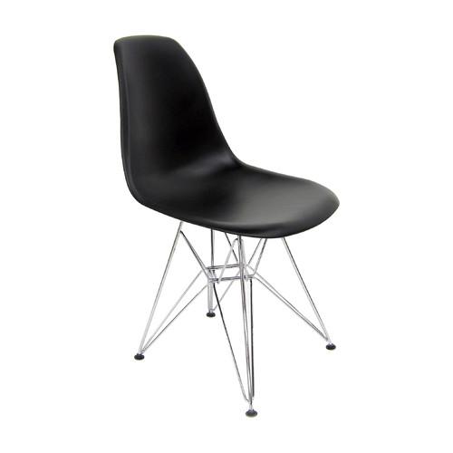 black wooden kitchen chairs 13