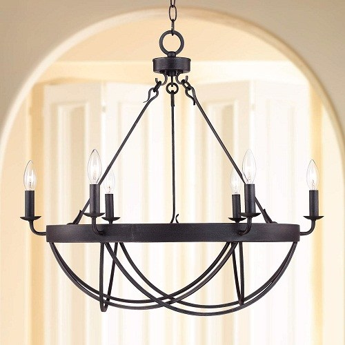 bronze-dining-room-lights