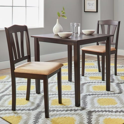 7 Gorgeous Cheap Dining Room Sets Under 200 Bucks
