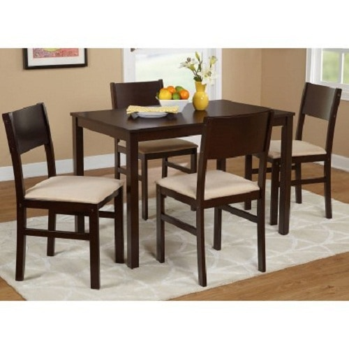 Cheap Dining Chair Sets: 7 Gorgeous Cheap Dining Room Sets Under 200 Bucks
