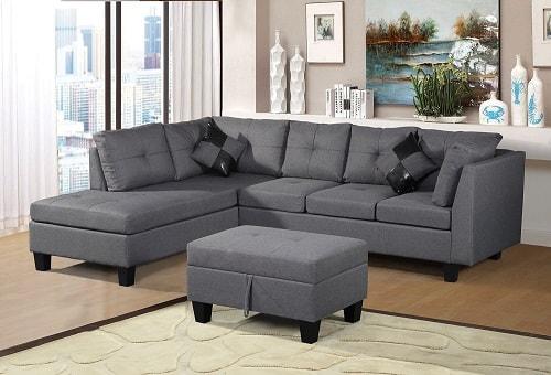 Living Room Sets Under 500