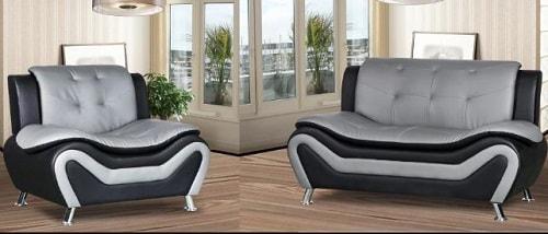 cheap living room sets Under $500 16-min