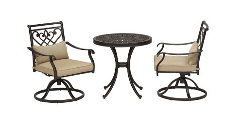 grand resort furniture review