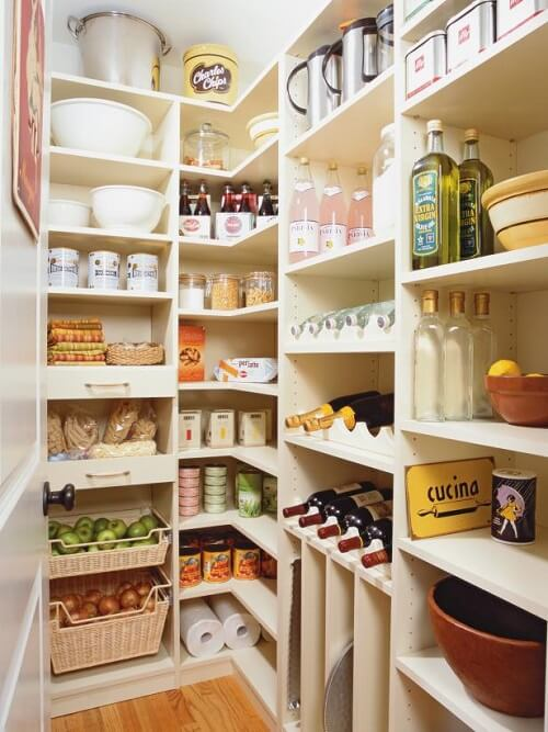 how to organize my kitchen 2