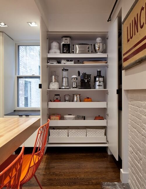 how to organize my kitchen 3
