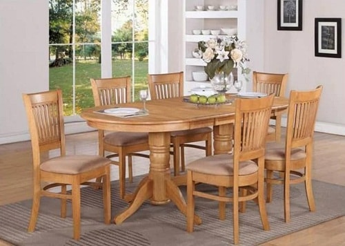 12 Amazing Sears Dining Room Sets Under 1000 Worth Your Money
