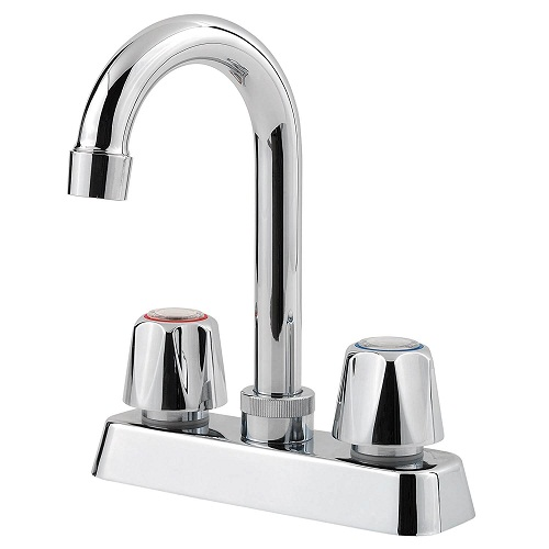 inexpensive kitchen faucets