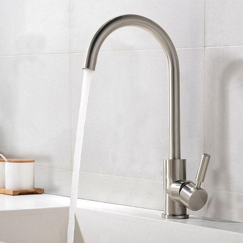inexpensive-kitchen-faucets
