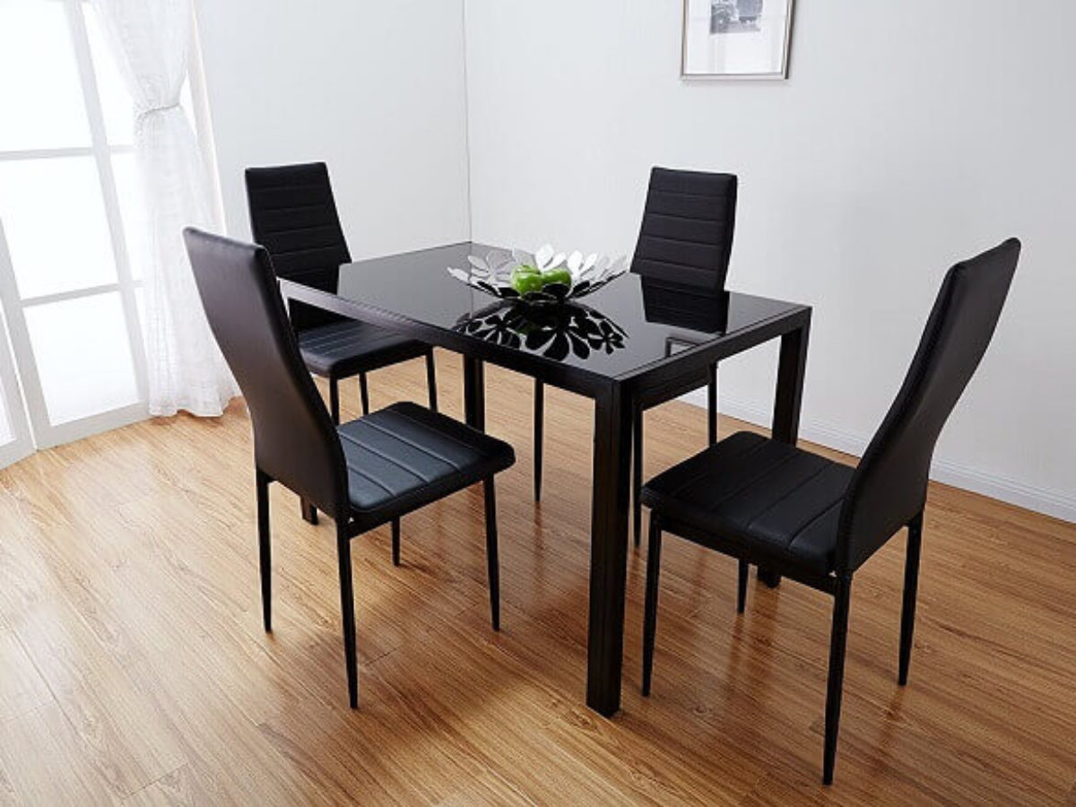 9 Mesmerizing Kitchen Table Sets Under 9 Bucks Which Worth to Buy
