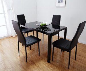 kitchen table sets under 200