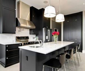 most popular kitchen features 10