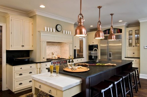 most popular kitchen features 2