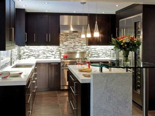 most popular kitchen features 8