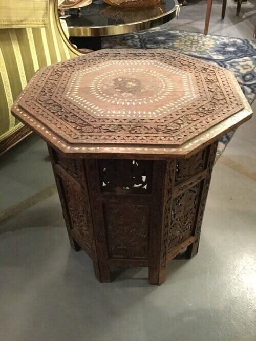 octagon kitchen table 6
