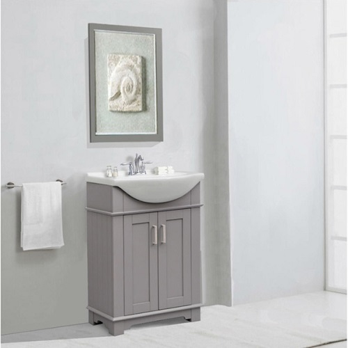 10+ prodigious and fantastic prefab bathroom vanity ideas under $2,000