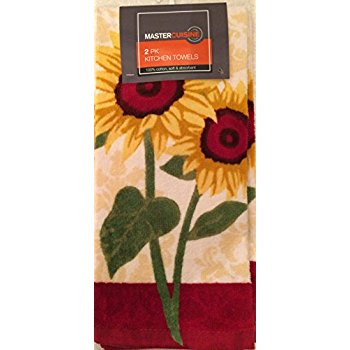 sunflower kitchen decor theme 11