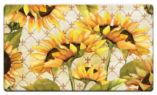 sunflower kitchen decor theme 2