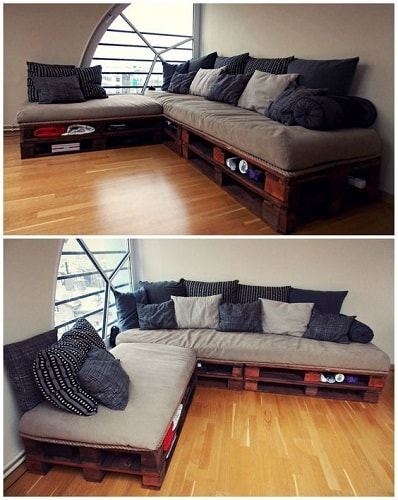 wood pallet sofa ideas 16