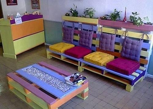 wood pallet sofa ideas 19