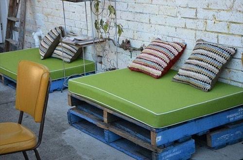wood pallet sofa ideas 20