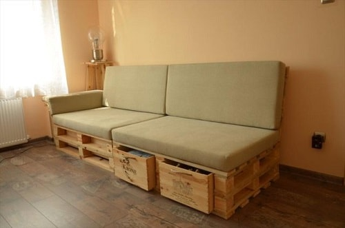 wood pallet sofa ideas 6
