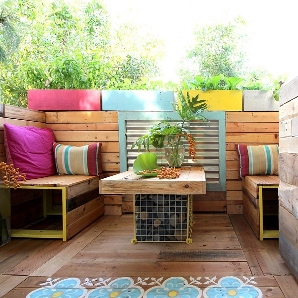 wood pallet sofa ideas feature