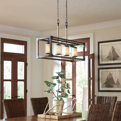 Lowes Dining Room Lights 11 Attractive And Elegant Under  500