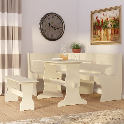 Dining Room Furniture Sale: 10 Adorable White Dining Room Sets For Sale For Home