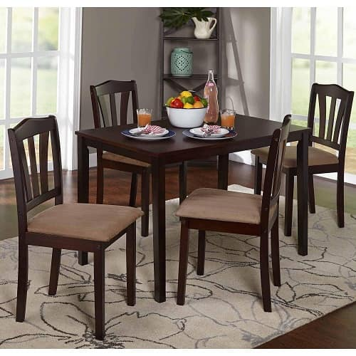 Buy Dining Room Chairs: 10+ Best Walmart Dining Room Tables And Chairs To Buy