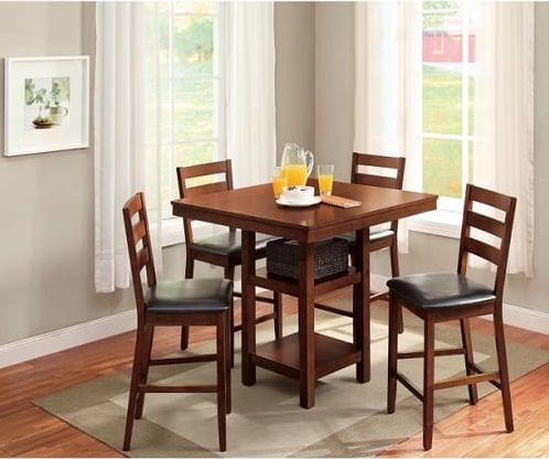 ... Walmart Dining Room Tables And Chairs By 10 Best Walmart Dining Room  Tables And Chairs To ...