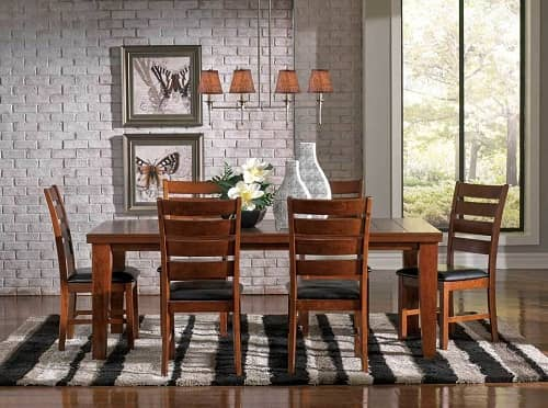 Badcock dining room sets