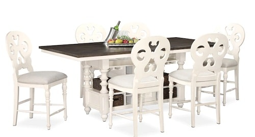 11 Affordable Value City Furniture Dining Room Sets Under